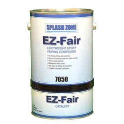 Pettit EZ-Fair - Lightweight Epoxy Fairing Compound - Gallon