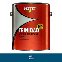 Pettit Trinidad HD Antifouling Bottom Paint