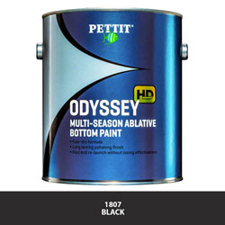 Pettit Odyssey HD Ablative Bottom Paint