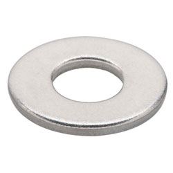 SeaChoice Stainless Steel Flat Washers
