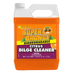 Star brite Super Orange Bilge Cleaner