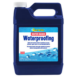 Starbrite Water-Based Fabric Waterproofer - Gallon