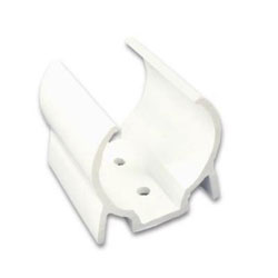Beckson Clipmate™ Holding Clips - White