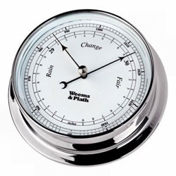 Weems & Plath Endurance 125 Barometer