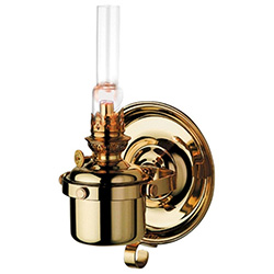 Weems & Plath DHR Gimbaled Berth Lamp
