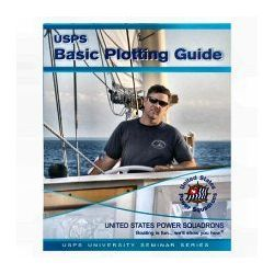 USPS Basic Plotting Guide Booklet 557
