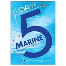 Northport Systems Fugawi Marine ENC Software