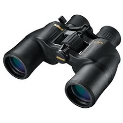 Nikon A211 Aculon Zoom Binocular - 8-18 with Zoom x 42