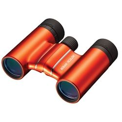 Nikon ACULON T01 Binoculars - Orange - 8x21