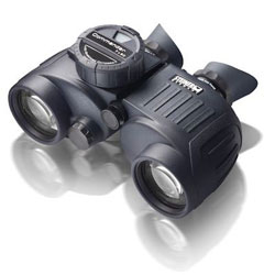 Steiner 2305 Commander Marine Binocular with Compass - 7x50