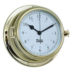 Weems & Plath Endurance II 135 Quartz Clock