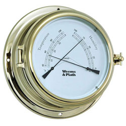 Weems & Plath Endurance II 135 Comfortmeter