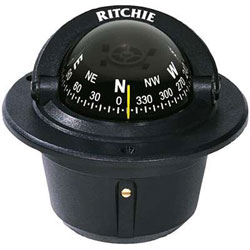 Ritchie Explorer F-50 Compass