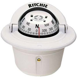 Ritchie Explorer F-50W Compass