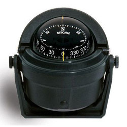 Ritchie Voyager B-81 Compass