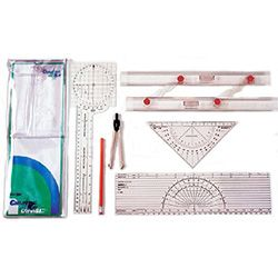 Davis Instruments Charting Kit