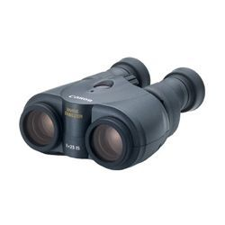 Canon IS Image Stabilized Binocular - 8x25
