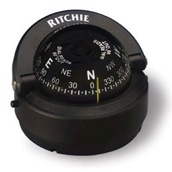 Ritchie Explorer S-Off 90 Degree Compass