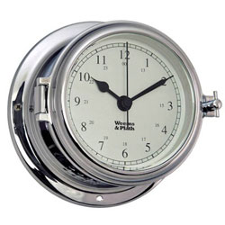 Weems & Plath Endurance II 115 Quartz Clock