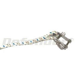 Defender Splicing Service - Eye Splice - Double Braid Rope 1/4