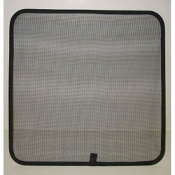 Bomar Sewn Frame Hatch Screen