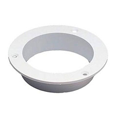 Nicro Decorative Plastic Trim Ring