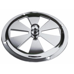 Sea-Dog Butterfly Ventilator - 4""