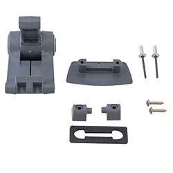 Lewmar Replacement Large Hatch Friction Lever Kit