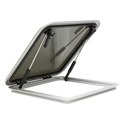 Bomar Low-Profile P Series Deck Hatch (N1000-10P )