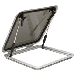 Bomar Low-Profile A Series Deck Hatch (N1029-10A)