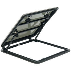Bomar 100 Series Cast Aluminum Hatch
