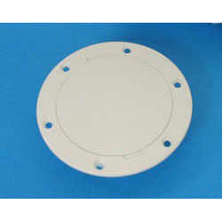 Sea-Dog Snap-in Deck Plate For Vent
