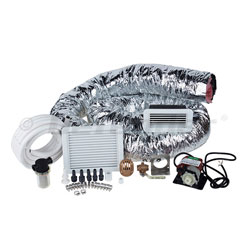 Dometic EnviroComfort Air Conditioning Installation Kit (218000106)