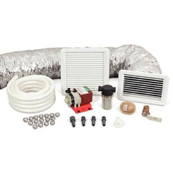 Dometic EnviroComfort Air Conditioning Installation Kit