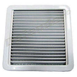 Webasto Fixed Blade Air Return Vent / Grill