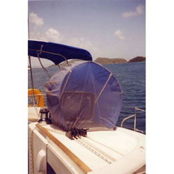 Breeze Booster Optional Insect Screen for Hatch Ventilator