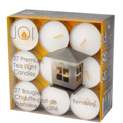 Caframo JOI Premium Tea Light Candles