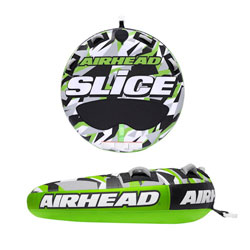 Airhead Slice Towable Tube