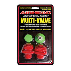 Airhead Multi-Valve Replacement Air Valves