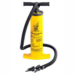 Airhead Double Action Manual Air Pump