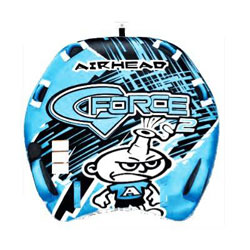 Airhead G-FORCE Inflatable Towable  - (1-2) Riders