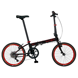 Dahon Speed D7 Street Folding Bike