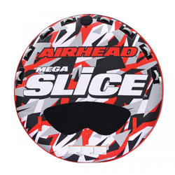 Airhead Mega Slice Towable Tube
