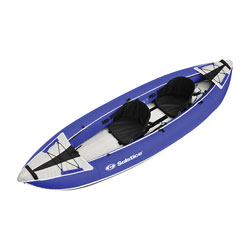 Solstice Durango 1-2 Person Convertible Kayak