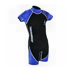 Aqualung / US Divers Kid's Stingray Core Warmer / WetSuit