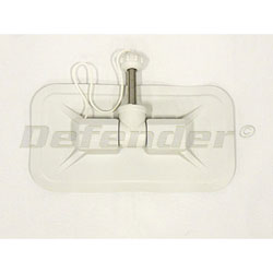 Defender Inflatable Boat Oarlock Assembly