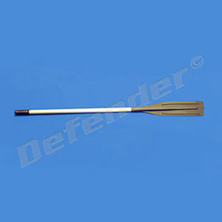 Replacement oars, pair