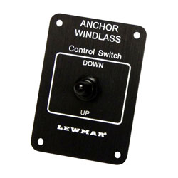 Lewmar Simpson-Lawrence Windlass Toggle Switch