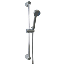 Scandvik Aqua Fina Shower System with Mixing Bridge