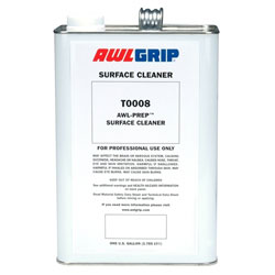 Awlgrip Awlprep Surface Cleaner
